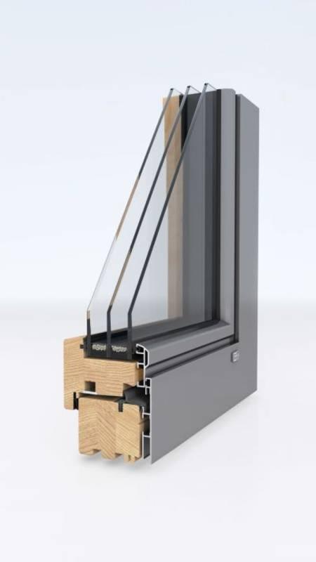 Holz alu fenster kosten  Holz-Alu-Fenster - Follmann & Riehl | Fenstertechnik & Schreinerei